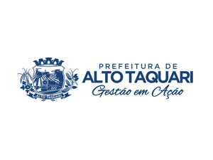 Alto Taquari/MT - Prefeitura