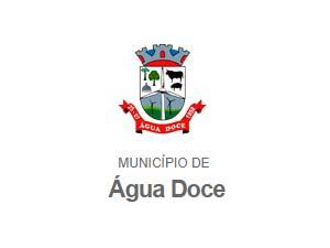 Água Doce/SC - Prefeitura
