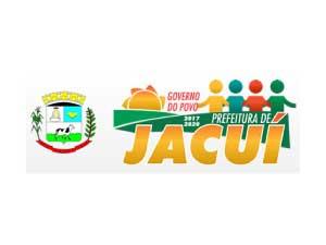 Jacuí/MG - Prefeitura Municipal