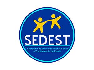 Sedest DF - Secretaria de Estado do Trabalho, Desenvolvimento Social, Mulheres, Igualdade Racial e Direitos Humanos do Distrito Federal - Premium