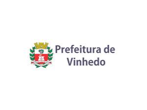Vinhedo/SP - Prefeitura Municipal - Processo Seletivo