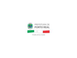 Porto Real/RJ - Prefeitura