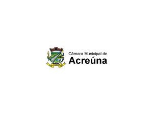 Acreúna/GO - Câmara