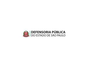 DPE SP - Defensoria Pública do Estado de São Paulo - Pré-edital