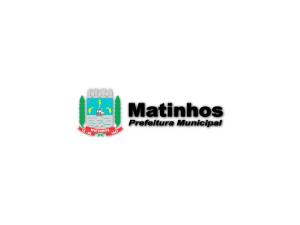 Matinhos/PR - Prefeitura