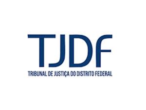 TJ DF - Tribunal de Justiça do Distrito Federal
