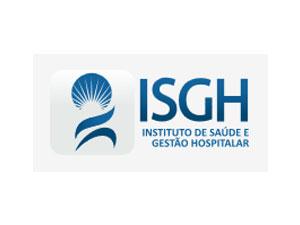 ISGH (CE) - Instituto de Saúde e Gestão Hospitalar - Processo Seletivo