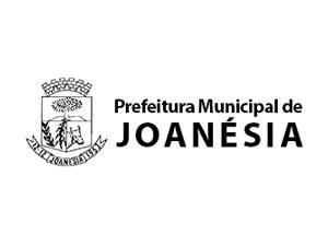 Joanésia/MG - Prefeitura Municipal