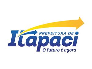 Itapaci/GO - Prefeitura