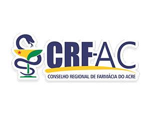 CRF AC - Conselho Regional de Farmácia do Acre (Curso Completo)