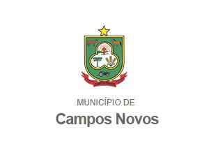 Campos Novos/SC - Prefeitura Municipal (Curso Completo)