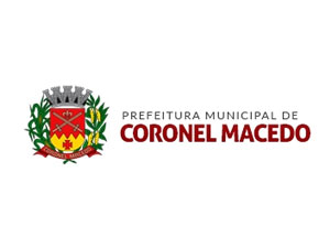Coronel Macedo/SP - Prefeitura Municipal