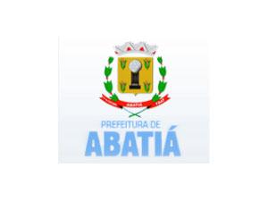 Abatiá/PR - Prefeitura