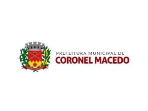 Coronel Macedo/SP - Prefeitura