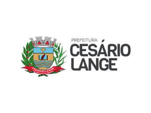 Cesário Lange/SP - Prefeitura Municipal (Curso Completo)