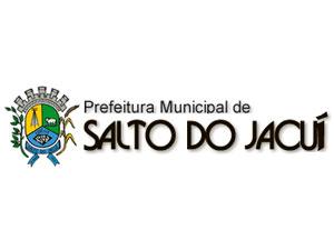 Salto do Jacuí/RS - Prefeitura Municipal (Curso Completo)