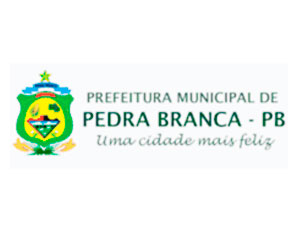 Pedra Branca/PB - Prefeitura Municipal (Curso Completo)