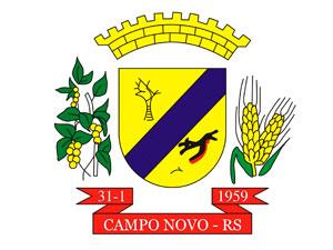 Campo Novo/RS - Prefeitura Municipal