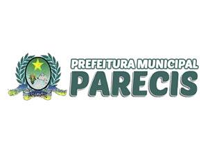 Parecis/RO - Prefeitura Municipal - Câmara Municipal (Curso Completo)