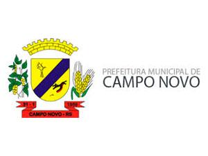 Campo Novo/RS - Prefeitura Municipal (Curso Completo)