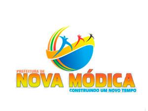 Nova Módica/MG - Prefeitura Municipal (Curso Completo)