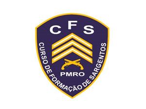 Aeronáutica - CFS