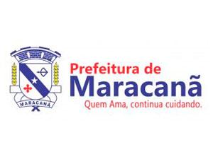 Maracanã/PA - Prefeitura Municipal