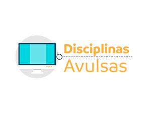Disciplinas avulsas