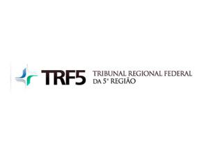 TRF 5 (AL, CE, PB, PE, RN, SE)
