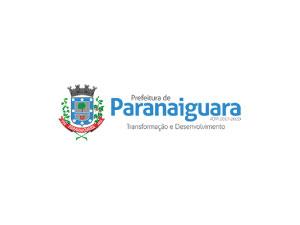 Paranaiguara/GO - Prefeitura Municipal