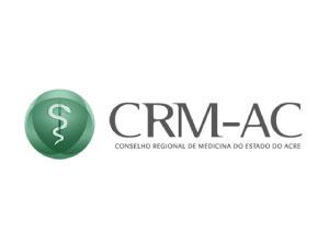 CRM AC - Conselho Regional de Medicina do Acre