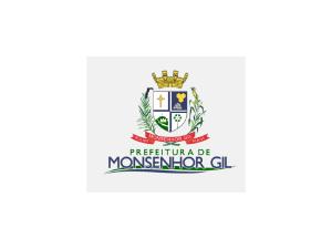 Monsenhor Gil/PI - Prefeitura Municipal - Processo Seletivo