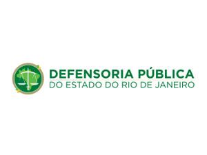 DPE RJ - Defensoria Pública do Estado do Rio de Janeiro