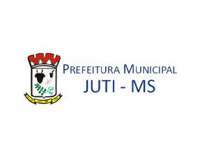Juti/MS - Prefeitura Municipal