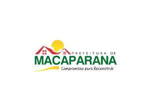 Macaparana/PE - Prefeitura Municipal