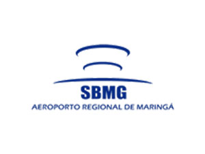 Maringá/PR - SBMG - Terminais Aéreos de Maringá