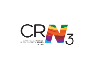 CRN 3 (SP, MT) - Conselho Regional de Nutricionista da 3ª Região