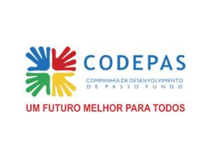 Passo Fundo/RS - CODEPAS - Companhia de Desenvolvimento de Passo Fundo