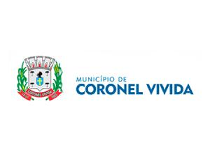 Coronel Vivida/PR - Prefeitura