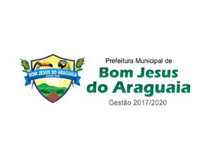 Bom Jesus do Araguaia/MT - Prefeitura