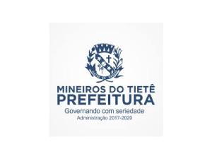 Mineiros do Tietê/SP - Prefeitura Municipal