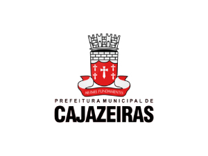 Cajazeiras/PB - Prefeitura