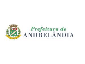 Andrelândia/MG - Prefeitura