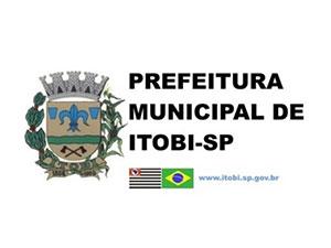 Itobi/SP - Prefeitura