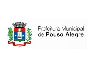 Pouso Alegre/MG - Prefeitura Municipal