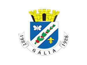 Gália/SP - Prefeitura Municipal - Processo Seletivo