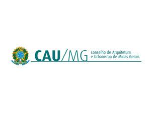 CAU MG - Conselho de Arquitetura e Urbanismo de Minas Gerais