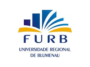 FURB (SC) - Universidade Regional de Blumenau - Processo Seletivo