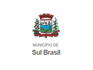 Sul Brasil/SC - Prefeitura