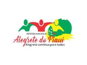 Alegrete do Piauí/PI - Prefeitura Municipal